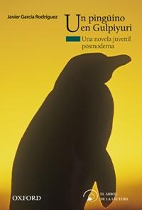 Un pingüino en Gulpiyuri