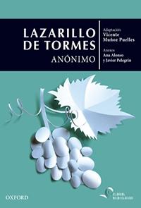 Lazarillo de Tormes, anónimo