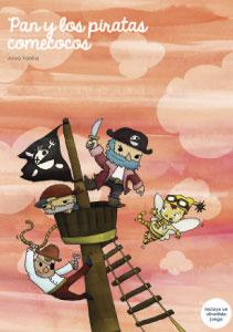 Pan y los piratas comecocos