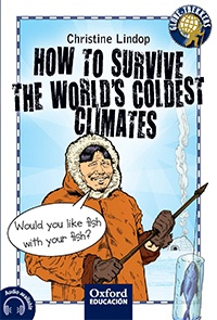How to survive the world's coldest climates