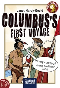 Columbus's first voyage